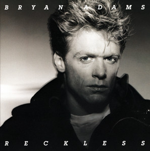 Bryan Adams Heaven cover
