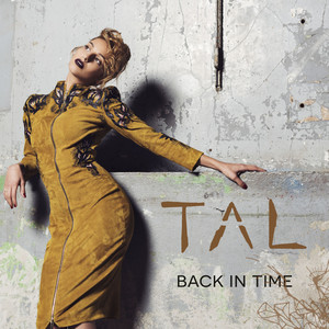 Tal Back in Time cover