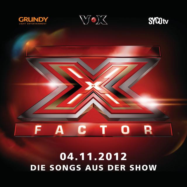 X Factor Finalisten