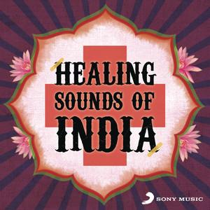 Healing Sounds of India album