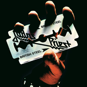 Cover British Steel