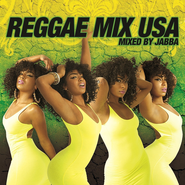 Reggae Mix USA (Mixed by Jabba) [Continuous DJ Mix] by Reggae Mix