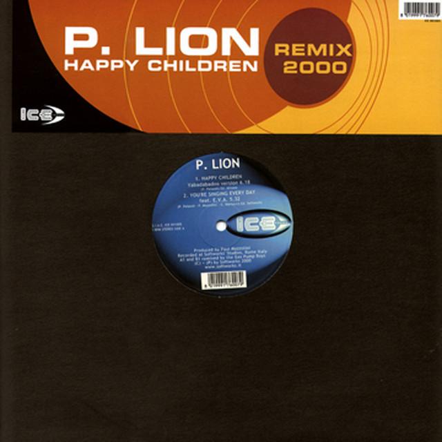 Happy Children 2K