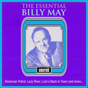 The Essential Billy May album