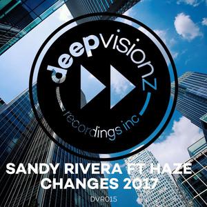 Changes 2017 (feat. Haze) Albümü