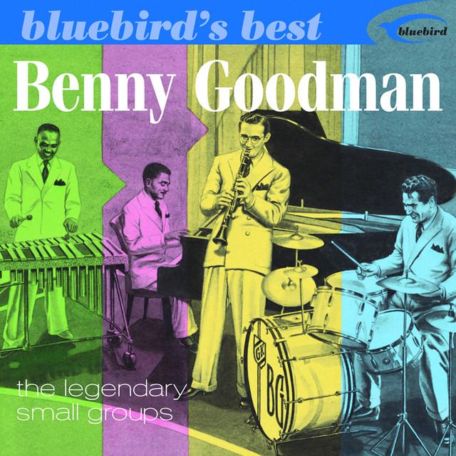 The Legendary Small Groups (Bluebird's Best Series)