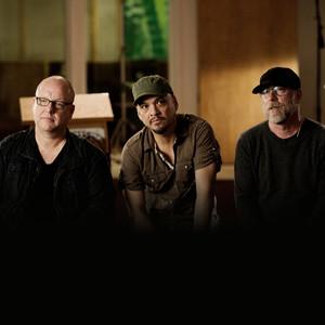 Pixies: A Conversation Albumcover