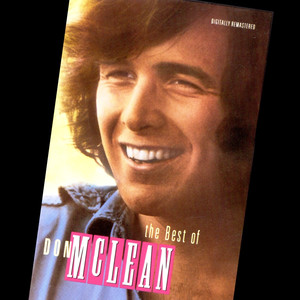 The Best Of Don McLean - Don Mclean