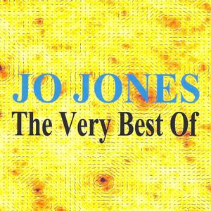 The Very Best of Jo Jones album