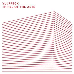 Thrill of the Arts Albümü