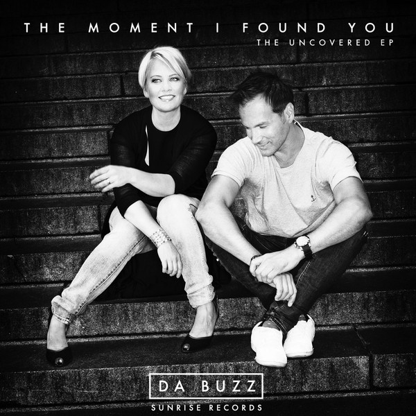 The Moment I Found You (The Uncovered) - EP