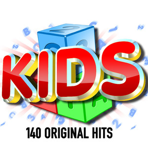 Original Hits - Kids - Clive Dunn