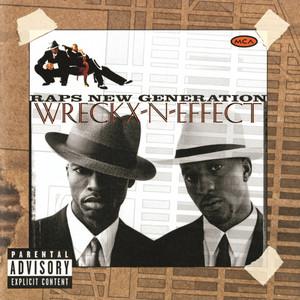 Raps New Generation album