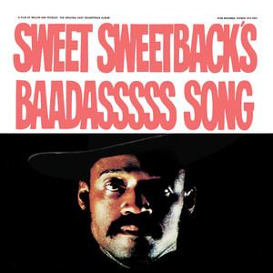 Sweet Sweetback's Baadasssss Song (An Opera) album