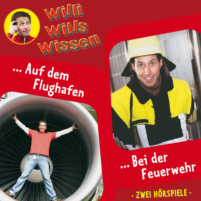 Willi wills wissen Cover