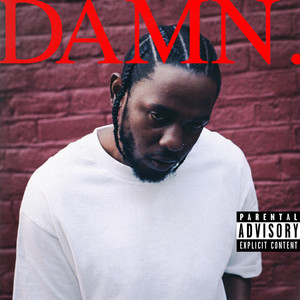 Kendrick Lamar DUCKWORTH. cover