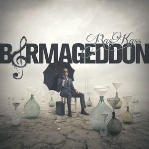 Barmageddon Albumcover