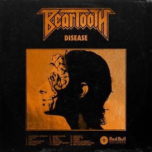 Disease (Deluxe Edition) album