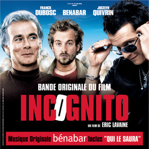 Incognito album