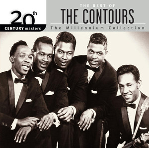 20th Century Masters: The Millennium Collection: Best Of The Contours album