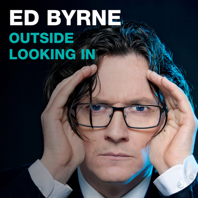 Ed Byrne tickets and 2019 tour dates