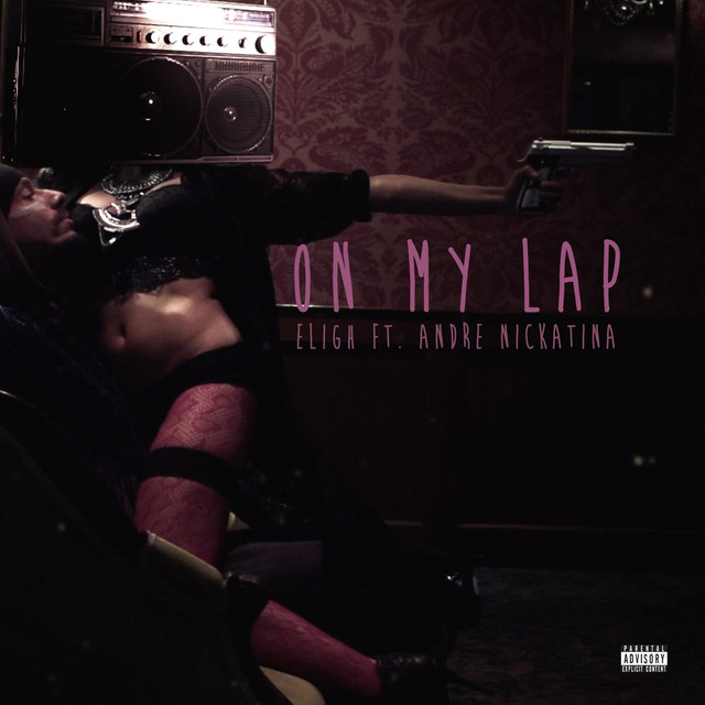 On My Lap (feat. Andre Nickatina) - Single