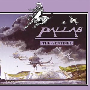 The Sentinel album