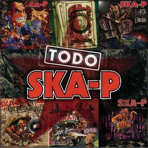 Todo Ska-p Albumcover