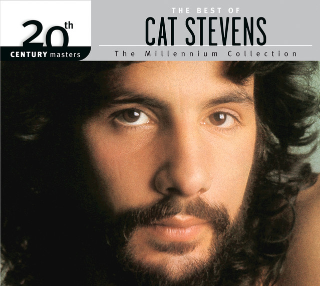 Cat Stevens 20th Century Masters: The Millennium Collection: The Best of Cat Stevens album cover