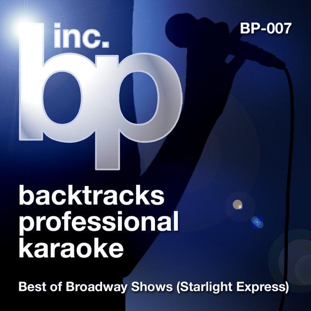 Best of Broadway Shows, Vol  7 (Starlight Express) [Karaoke