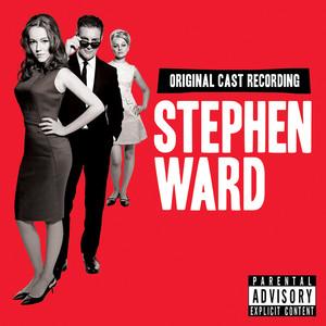 Stephen Ward (Original Cast Recording) Albumcover