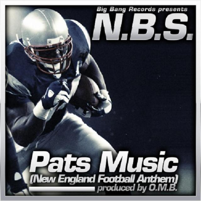 Pats Music - Single