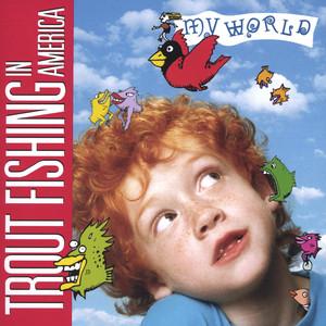 My World album
