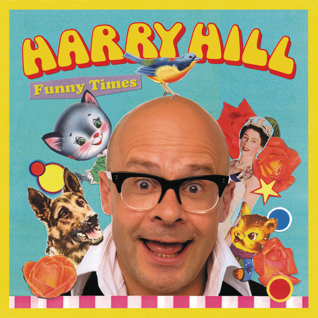 Harry Hill tickets and 2018 tour dates