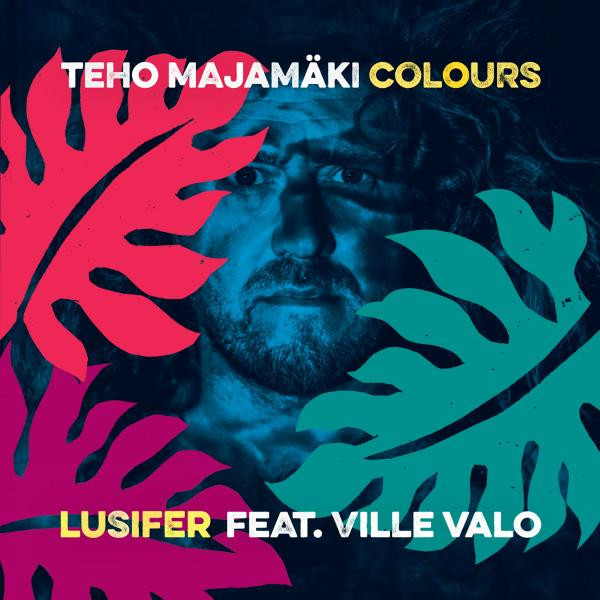 Teho Majamäki Colours