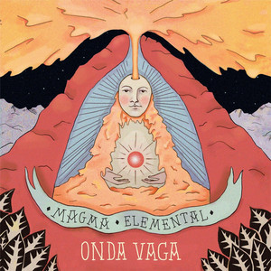 Magma Elemental - Onda Vaga