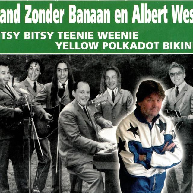 Itsy Bitsy Teenie Weenie Yellow Polkadot Bikini