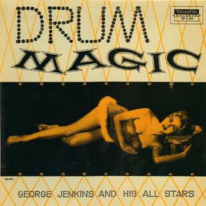 Drum Magic album