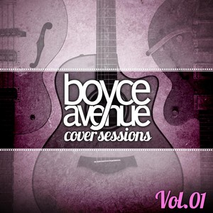 Cover Sessions, Vol. 1 Albumcover