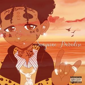 Sanguine Paradise Albümü