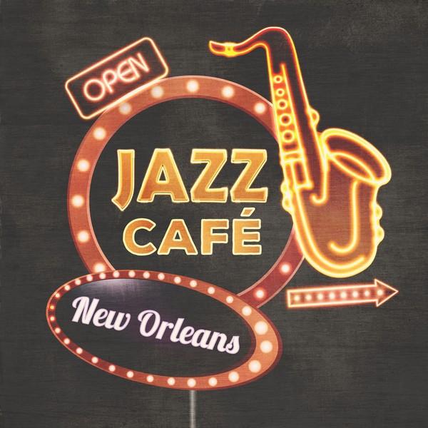 Jazz Café New Orleans