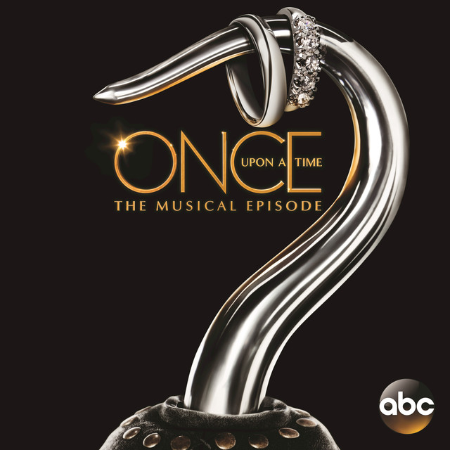 Resultado de imagem para once upon a time the musical episode spotify