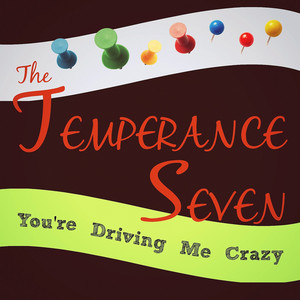 You're Driving Me Crazy album