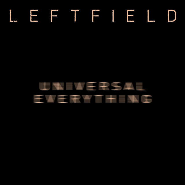 Universal Everything (Remixes)