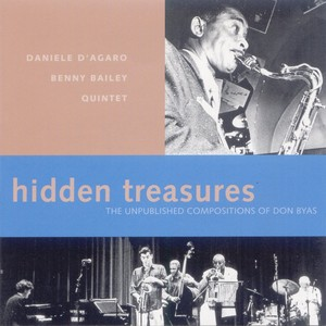 Daniele D'Agaro & Benny Bailey Quintet