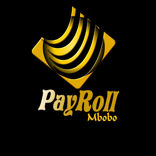 Album cover for Mbobo by Payroll