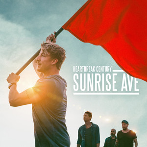 Sunrise Avenue Afterglow cover