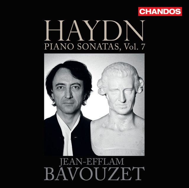 Haydn: Piano Sonatas, Vol. 7