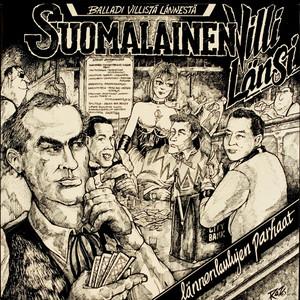 Suomalainen album