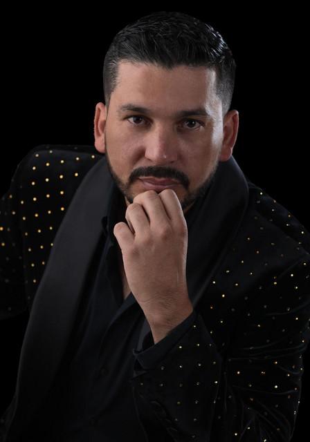 """Luis Angel """"El Flaco"""""""